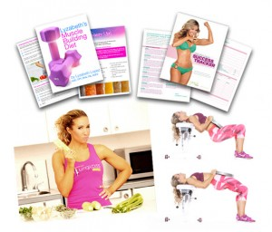 lifting weights for building curves