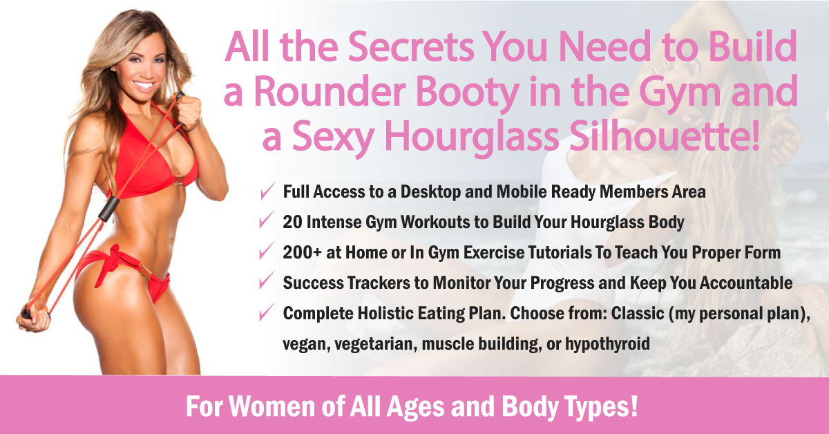 Hourglass workout eating plan eoua