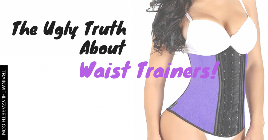 ugly truth waist trainers